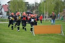 zaowdy Młodzieżowych Drużyn Pożarniczych