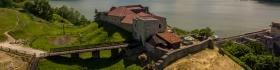 Wzgórze Zamkowe w Dobczycach