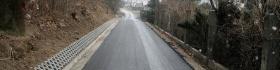 ulica Laskowa po remoncie