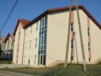 szkoła w Brzączowicach