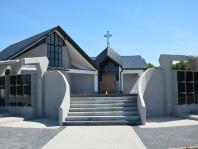 Modernizacja cmentarza komunalnego w Dobczycach