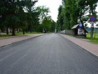 ulica Podgórska