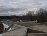 """Budowa przepustu na cieku wodnym """"Węgielnica"""" przy ul. Budowlanych"""