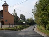 modernizacja drogi w Stojowicach