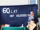 60-lecie OSP Kędzierzynka