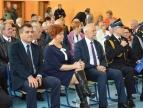 Jubileusz 105-lecia OSP w Brzączowicach - 12 listopada 2017 r.