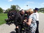 Gminne Zawody Sportowo-Pożarnicze w Dobczycach - fot. Ognioodporni Brzączowice