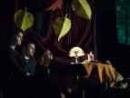 Koncert - W żółtych płomieniach liści fot. KAT Dobczyce
