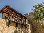 Mury Starego Miasta w Dobczycach