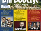 Program Dni Dobczyc 2017