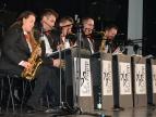 Koncert zespołu Big Band Dobczyce