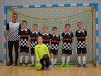 Turniej o Puchar Burmistrza Gminy i Miasta Dobczyce w piłce nożnej