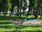 Park miejski w nowej odsłonie