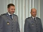 Podinsp. Tomasz Sawski nowym Komendantem Komisariatu Policji w Dobczycach