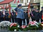 obchody Narodowego Święta Niepodległości w Dobczycach