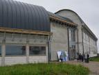 nowy budynek szkoły podstawowej w Dziekanowicach