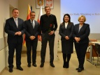 Wręczenie Nagród Burmistrza w dziedzinie oświaty
