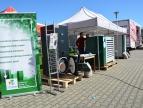 Wystawcy pieców ekologicznych