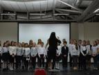 Rozpoczęcie roku akademickiego UTW w Dobczycach