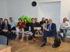 Spotkanie w sprawie Centrum Usług Społecznych