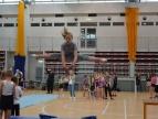 II Olimpiada Gimnastyczna