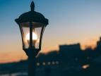 informacja w sprawie oświetlenia ulicznego