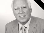 Fritz Holtkamp - Burmistrz Versmold