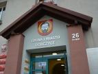 Urząd Gminy i Miasta Dobczyce - wejście główne