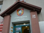 budynek Urzędu Gminy i Miasta Dobczyce