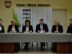 Umowa na przebudowę drogi w Rudniku podpisana