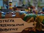 konkurs - strefa przemysłowa w Dobczycach