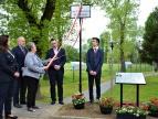 Park przy ul. Podgórskiej oficjalnie nazwany imieniem Władysława Kowalskiego