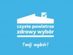 """Punkt obsługi programu """"Czyste Powietrze"""" w Urzędzie Gminy i Miasta Dobczyce"""