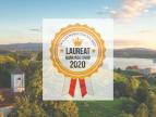 Gmina Dobczyce Lureatem Rankingu Gmin 2020