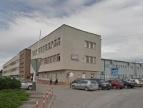 budynek Urzędu Skarbowego w Myślenicach