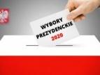 Zgłoszenie zamiaru głosowania korespondencyjnego w II turze Wyborów Prezydenta RP