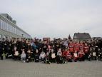 Wsparcie dla Młodzieżowych Drużyn Pożarniczych