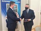 """Gmina Dobczyce członkiem Związku Euroregion """"Tatry"""""""