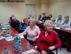 uczestnicy projektu Małopolski e-Senior