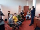 Klasyka (nie) klasycznie w Szkole Muzycznej I stopnia w Dobczycach