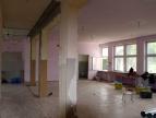 Prace nad rozbudową Przedszkola Samorządowego nr 3 w Dobczycach
