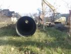Uporządkowanie gospodarki ściekowej na terenie Gminy Dobczyce i Siepraw wokół Zalewu Dobczyckiego