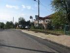 Budowa chodnika przy ul. Dębowej