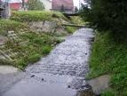 Remont ul. Jałowcowej (mostek, chodnik)