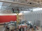 Regionalne Centrum Oświatowo-Sportowe w Dobczycach etap I: Dokończenie budowy budynku wielofunkcyjnego