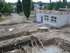 Budowa Przedszkola Samorządowego nr 3 w Dobczycach