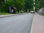 Remont ulicy Podgórskiej