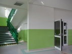 Rozbudowa Szkoły Podstawowej w Brzączowicach