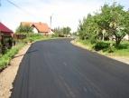 Modernizacja drogi Dobczyce - Granica