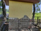 renowacja kapliczek na Słowacji